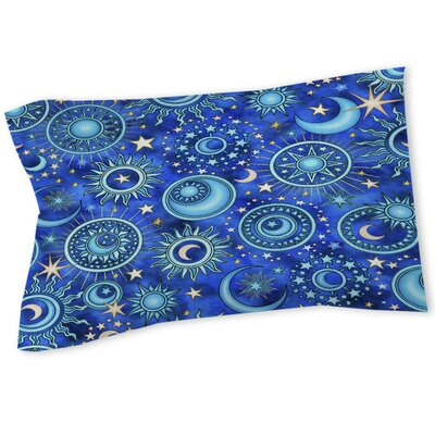 Celestial Medallions Sham Size: Twin