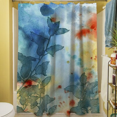 Samora Shower Curtain