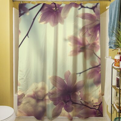 Daydream Believers Shower Curtain