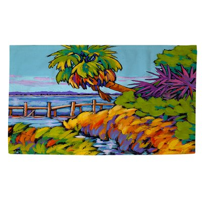 Cloud Nine Marsh Area Rug Rug Size: 2 x 3