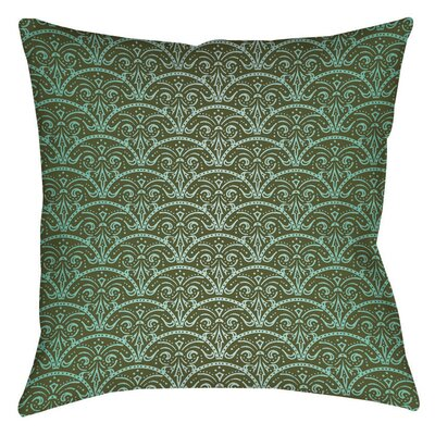 Dream Big Arches Indoor/Outdoor Throw Pillow Size: 16 H x 16 W x 4 D