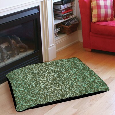 Dream Big Arches Indoor/Outdoor Pet Bed Size: 28 L x 18 W