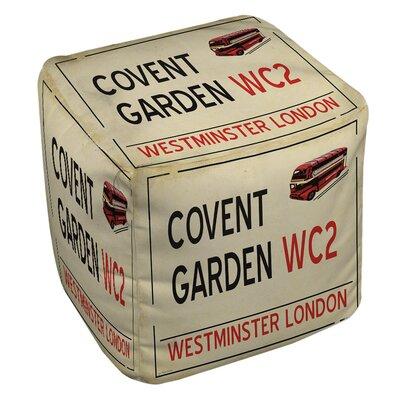 Covent Garden Ottoman