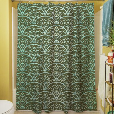 Dream Big Arches Shower Curtain