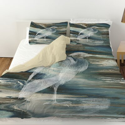 Cruising Duvet Cover Size: King