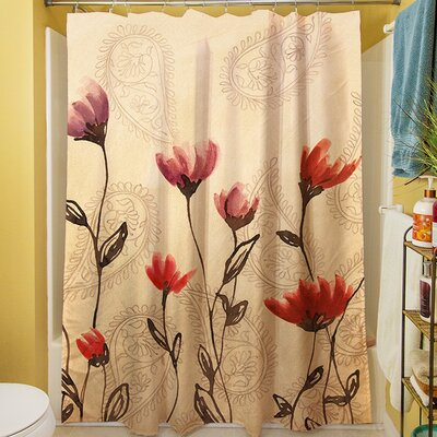 Keziah Shower Curtain