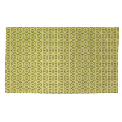 Funhouse 49 Area Rug Rug Size: 4 x 6