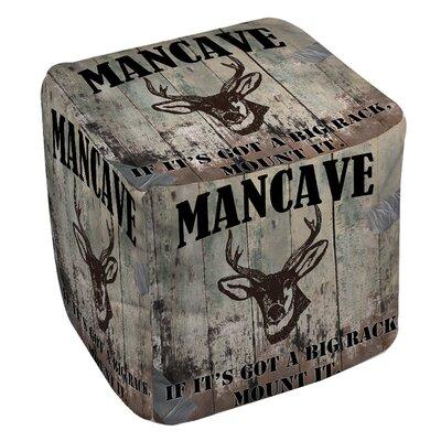 Mancave II Ottoman