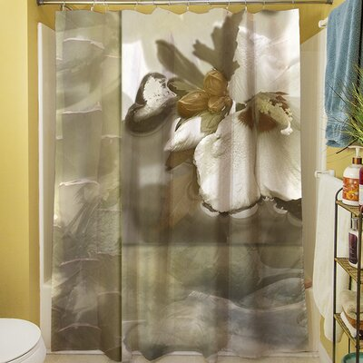 Natural Elements II Shower Curtain