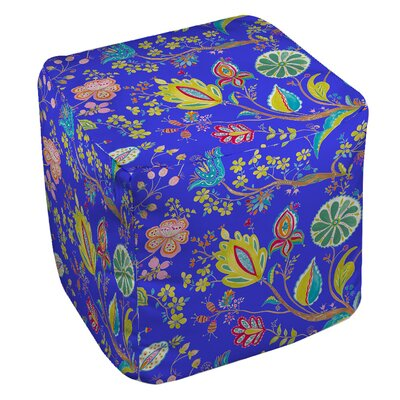 La Roque Summer Pouf