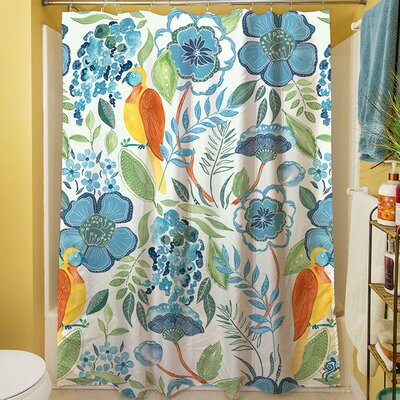 Osa Shower Curtain