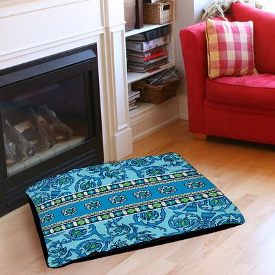 New Beginnings Indoor/Outdoor Pet Bed Size: 28 L x 18 W