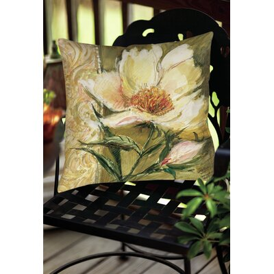 Loretta Indoor/Outdoor Throw Pillow Size: 20 H x 20 W x 5 D