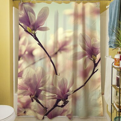 Songs Without Words  Shower Curtain