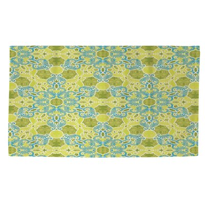 Funhouse 47 Area Rug Rug Size: 2 x 3