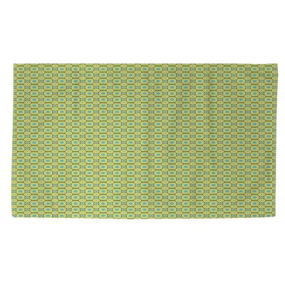 Funhouse 48 Area Rug Rug Size: 2 x 3
