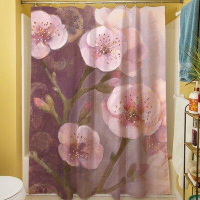Gypsy Blossom I Shower Curtain