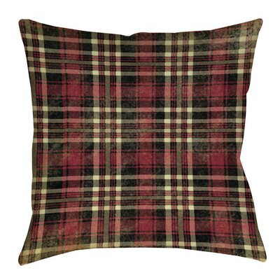Addington Indoor/Outdoor Throw Pillow Size: 20 H x 20 W x 5 D