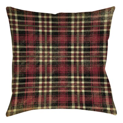 Addington Printed Throw Pillow Size: 26 H x 26 W x 7 D
