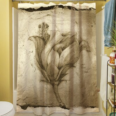Floral Impression VIII Shower Curtain