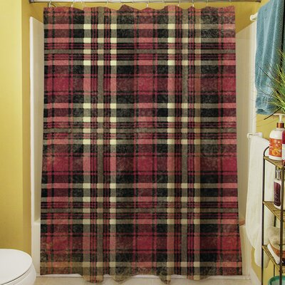 Addington Shower Curtain