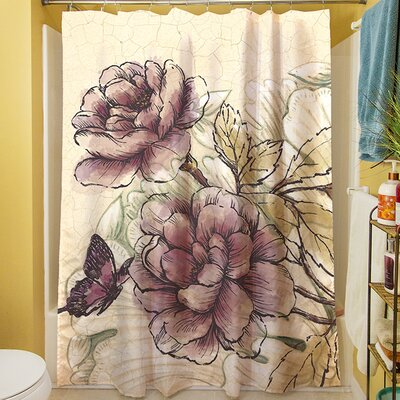 Lori Shower Curtain