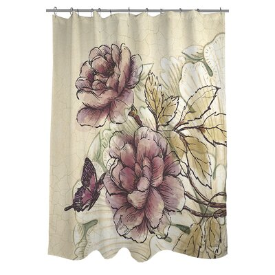 Lori Shower Curtain