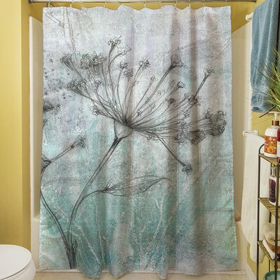 Kinard I Shower Curtain