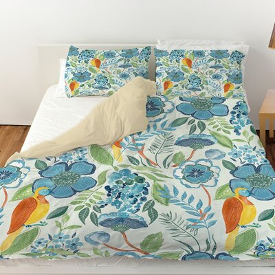 Osa Duvet Cover Size: Queen