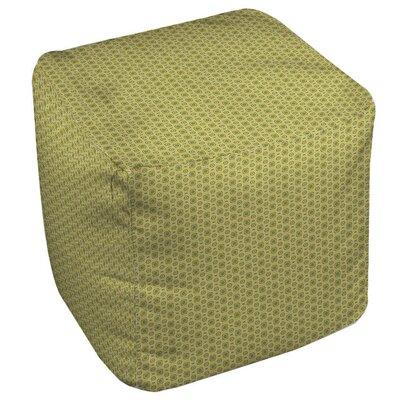 Funhouse Pouf Upholstery: Tan