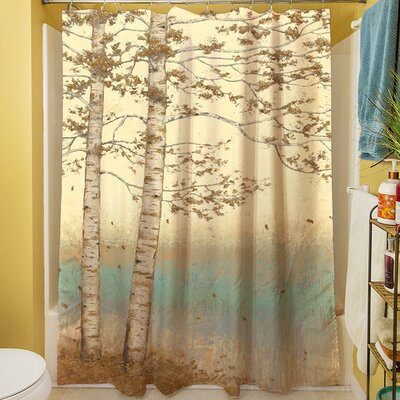Addis Shower Curtain