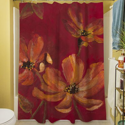 Alok Shower Curtain