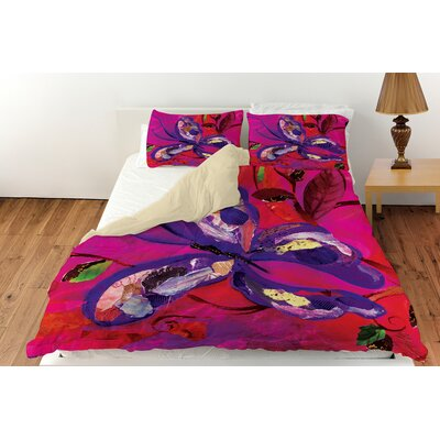 Butterfly Duvet Cover Collection