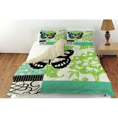 Butterfly Journey 2 Duvet Cover Collection
