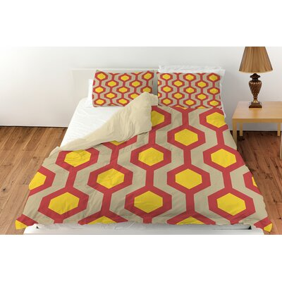 Carpet Duvet Cover Collection