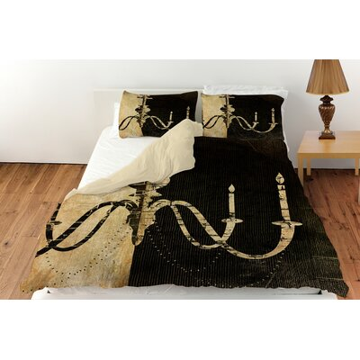 Chandelier 1 Duvet Cover Collection