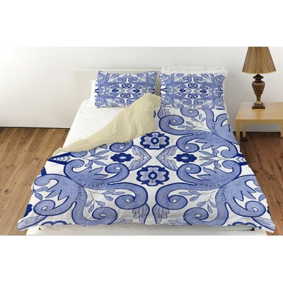 Chinoiserie Swatch 4 Duvet Cover Collection
