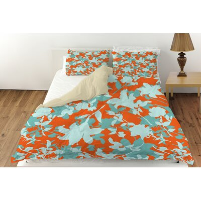 Chloe Floral 5 Duvet Cover Collection