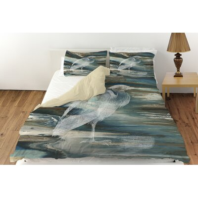 Cruising Duvet Cover Collection