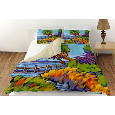 Cloud Nine Marsh Duvet Cover Collection