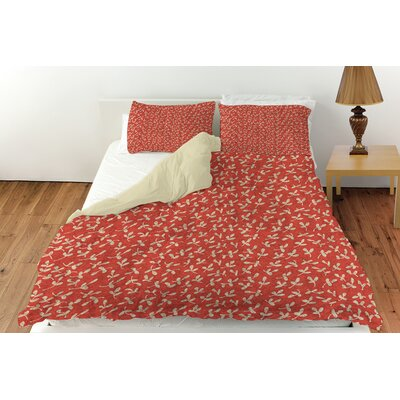 Dream Big Ditsy Florals Duvet Cover Collection