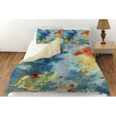 Color Play 1 Duvet Cover Collection