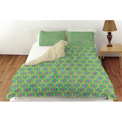 Emilys Ditsy Garden Duvet Cover Collection