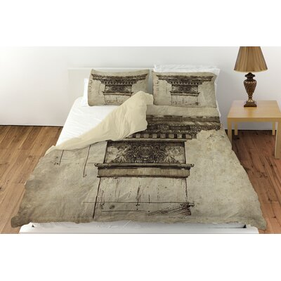 Column I Duvet Cover Collection