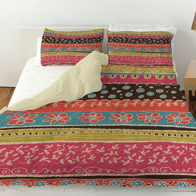 Dream Big Bohemian Duvet Cover Collection