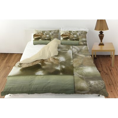 Natural Elements 1 Duvet Cover Collection