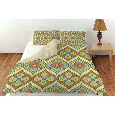 Napoli November 103 Duvet Cover Collection