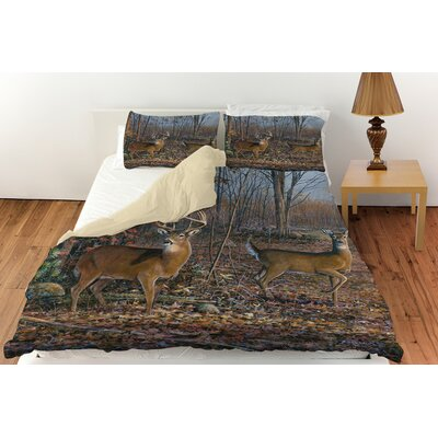 Lovers Lane Duvet Cover Collection