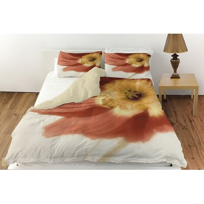 Mystic Poppy 1 Duvet Cover Collection
