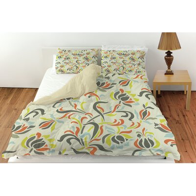 Napoli November 100 Duvet Cover Collection